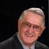 Robert Daniel Webb