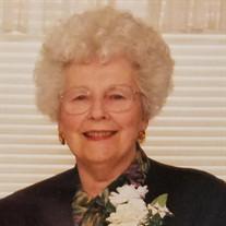 Doris A. Tribbey