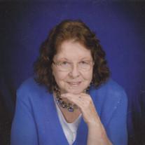 Cynthia Jane Horvath