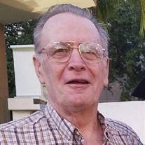 Robert John Petchner