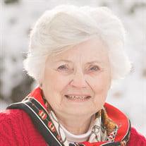 Joan Yancey Barlow
