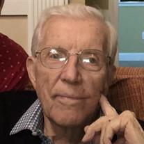 George McKenney