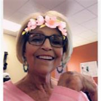 Mrs. Marilynn McDaniel