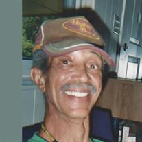 Mr. Reginald Hobson