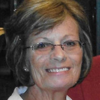 Judy Jean Hall