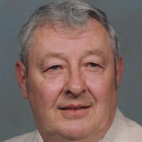 Ronald Burton Casebeer Sr.