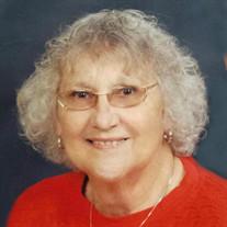 Norma Jean Palumbo