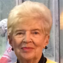 Shirley G. Putnam