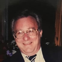 Carl Maurice Stevens