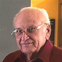 James Burnell Englehart