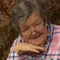 Carol Jean Rolfe