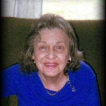 Betty B. Arnold Glover of Selmer, TN