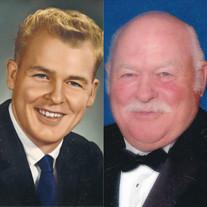 Eugene Perry Henkel (Grandpa)