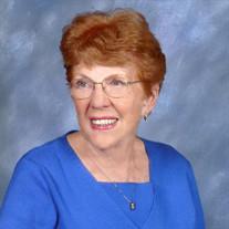 Shirley M. Eucke-Wimmer
