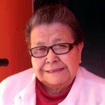 Maria Teresa Fuentes de Monzon