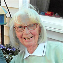 Alvina Ruth Olson