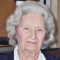 Ruby  Lou Hall Julian