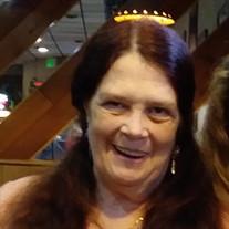 Georgia Ann Cooper