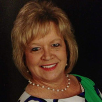 Mrs. Pamela Clary Champion