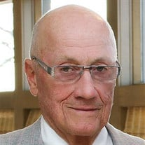 Thomas B. Geiger