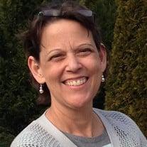 Karen Hobbs Bush