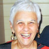 Florence M. Huot