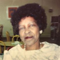 Mrs.  Luejency Harrison