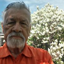 Ronald Edwin Dunn Sr.
