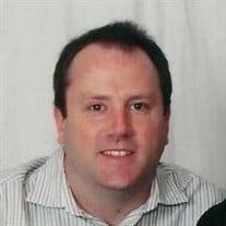 Rick McBride