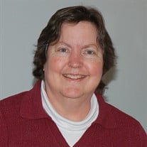 Mary Storm Westbrook