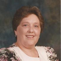 Mrs. Brenda Kaye Daugette