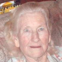 Mrs. Ruth Ellen Steel