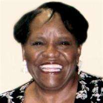 Mrs. Lorine Mills