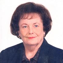 Georgia Walker Seagren