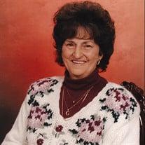 Gertrude Lucille Sweeney