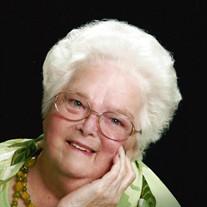 Doris Ann Owens