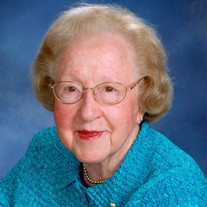 Ruth Harrison Lands