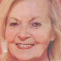 Mary Ann Hollars