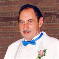 Frederick William Schubbel, Sr.