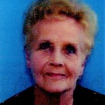 Dorothy Lindsay