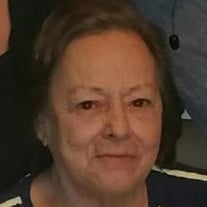 Mary F. Ochoa