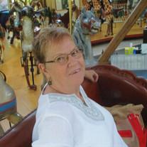 Diana Lois Dewey