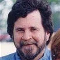 Robert Alspaugh