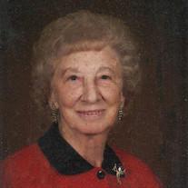 Mary Katherine Thompson