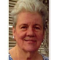 Margaret Bladsacker Arnold