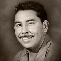 Baltazar A. Bermudez