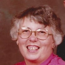 Doris M. Potter