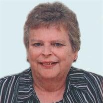 Kathleen Ann Mathewson