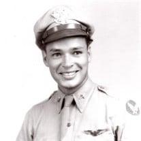 Aubrey Bradley, Jr.
