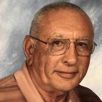 Howard Lee Bennett
